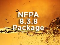 diesel testing package NEPA image
